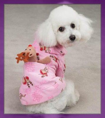 ropa para perros grandes