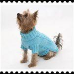 Trajes de lana para perros aprende a como hacerlo