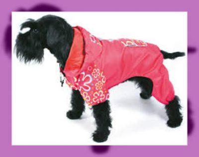 impermeables para perros medianos