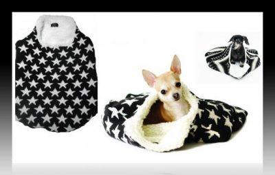 mantas para perros como hacer