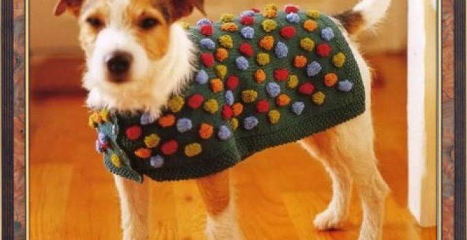 moldes para ropa de perritos pequeños